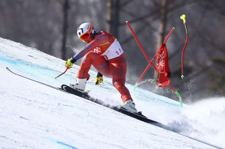 Mayer Olympics
