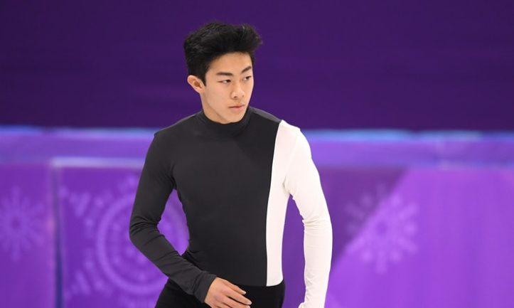 Nathan Chen Vera Wang